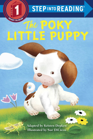 Step Into Reading The Poky Little Puppy Step Into Reading