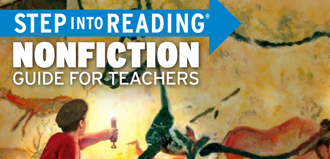 nonfiction educator guide